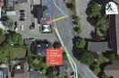 GPS-Ostereiertour 2019 - Um 15.17 Uhr für knapp 10 Minuten im Alibaba