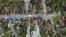 GPS Pferdemarkt 2016 - Diverse Pausen in der Innenstadt