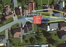 GPS-Pferdemarkt 2018 - Ankunft Holger um 15.43 Uhr für 57 Minuten