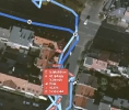 GPS Tag der Fans 2016 - Ankunft Taubenschlag Rücktour