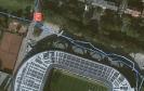 Ankunft Weserstadion Hintour