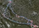 GPS Tag der Fans 2016 - Tour Gesamt Bremen
