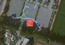 GPS - Tag der Fans 2019 - Abmarsch in Richtung Heimat um 18.37 Uhr