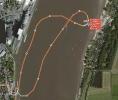 GPS Tag der Fans 2018 - Gesamte Strecke der Guntsiet